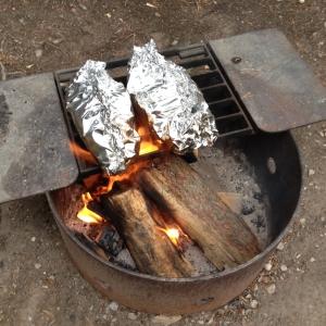 dinnerfire